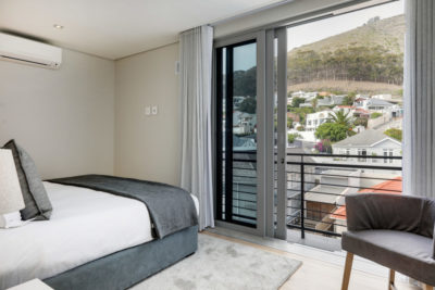 Sea Point Apartment : ViewfinderPhotography8