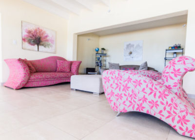 Camps Bay Villa : 4 bedroom Camps Bay Villa with pool and Jacuzzi (2)