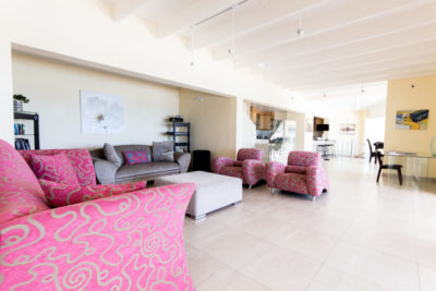Camps Bay Villa : 4 bedroom Camps Bay Villa with pool and Jacuzzi (3)