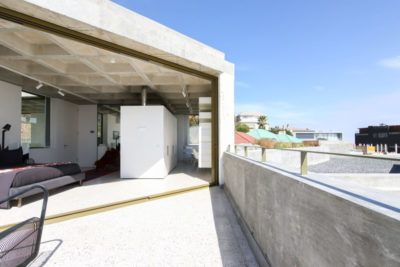Green Point Villa : 9b Ilkley Crescent, Sea Point (21)