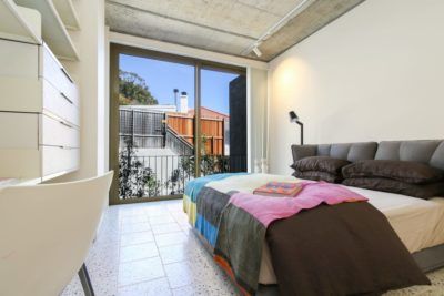 Green Point Villa : 9b Ilkley Crescent, Sea Point (29)
