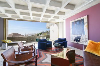 Green Point Villa : 9b Ilkley Crescent, Sea Point (5) (1)