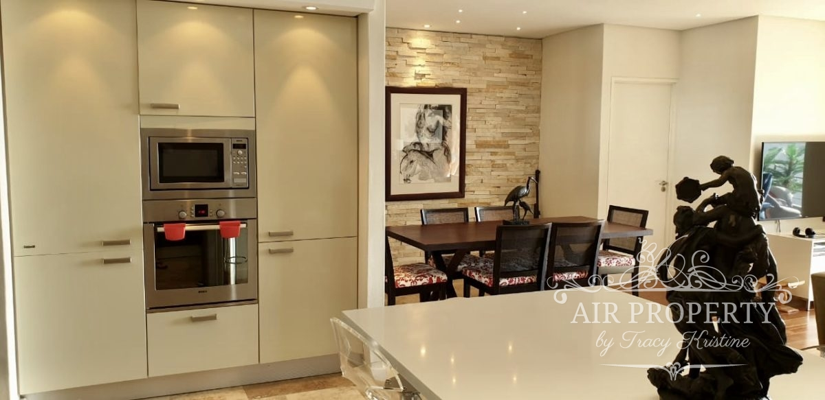 Cape Town Holiday Rentals with		 		 	Elevator