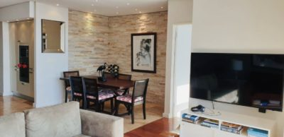 Sea Point Apartment : 3 Bedroom secure apartment Upper Seapoint with pool (16)