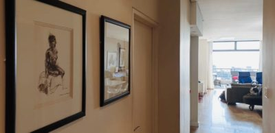Sea Point Apartment : 3 Bedroom secure apartment Upper Seapoint with pool (4)