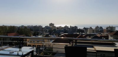 Sea Point Apartment : 3 Bedroom secure apartment Upper Seapoint with pool (5)