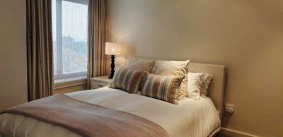 Sea Point Apartment : 3 Bedroom secure apartment Upper Seapoint with pool (7)