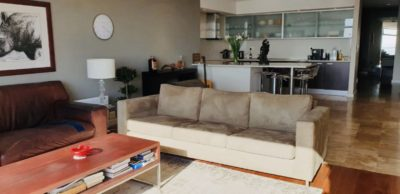 Sea Point Apartment : 3 Bedroom secure apartment Upper Seapoint with pool (8)