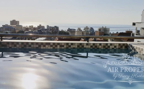 Sea Point Apartment | 3 Bedrooms