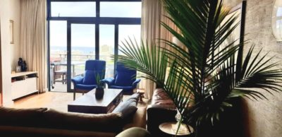 Sea Point Apartment : 3 bedroom Upper seapoint with pool (1)