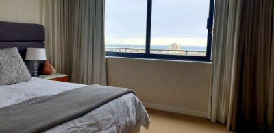 Sea Point Apartment : 3 bedroom Upper seapoint with pool (3)