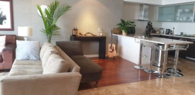 Sea Point Apartment : 3 bedroom Upper seapoint with pool (5)