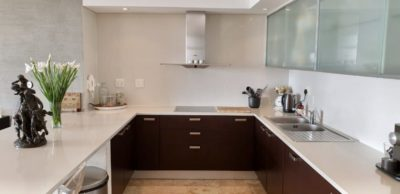 Sea Point Apartment : 3 bedroom secure apartment Upper sea Point with pool (1)