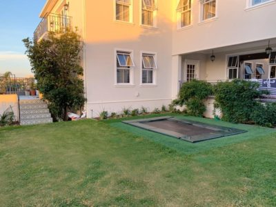Fresnaye Villa : 5 Bedroom Fresnaye House with Pool and tramploine (1)