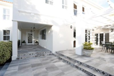 Fresnaye Villa : 5 Bedroom Fresnaye House with Pool and tramploine (12)