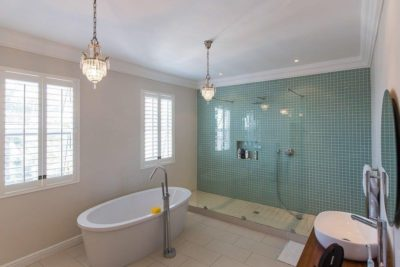 Fresnaye Villa : 5 Bedroom Fresnaye House with Pool and tramploine (13)