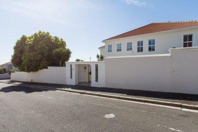 Fresnaye Villa : 5 Bedroom Fresnaye House with Pool and tramploine (17)