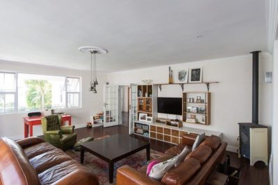 Fresnaye Villa : 5 Bedroom Fresnaye House with Pool and tramploine (21)