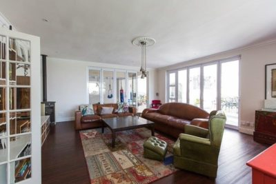 Fresnaye Villa : 5 Bedroom Fresnaye House with Pool and tramploine (24)