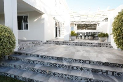 Fresnaye Villa : 5 Bedroom Fresnaye House with Pool and tramploine (25)