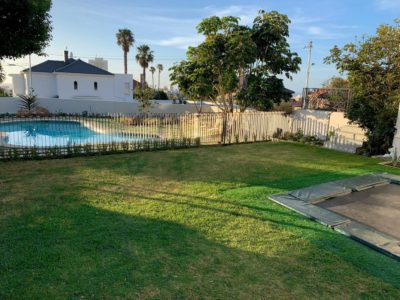 Fresnaye Villa : 5 Bedroom Fresnaye House with Pool and tramploine (3)