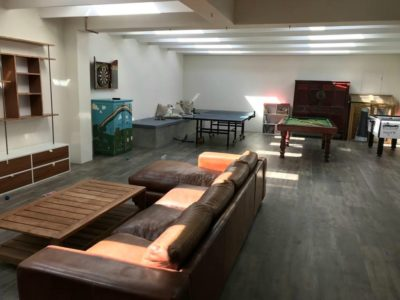 Fresnaye Villa : 5 Bedroom Fresnaye House with Pool and tramploine (31)