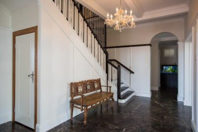 Fresnaye Villa : 5 Bedroom Fresnaye House with Pool and tramploine (9)