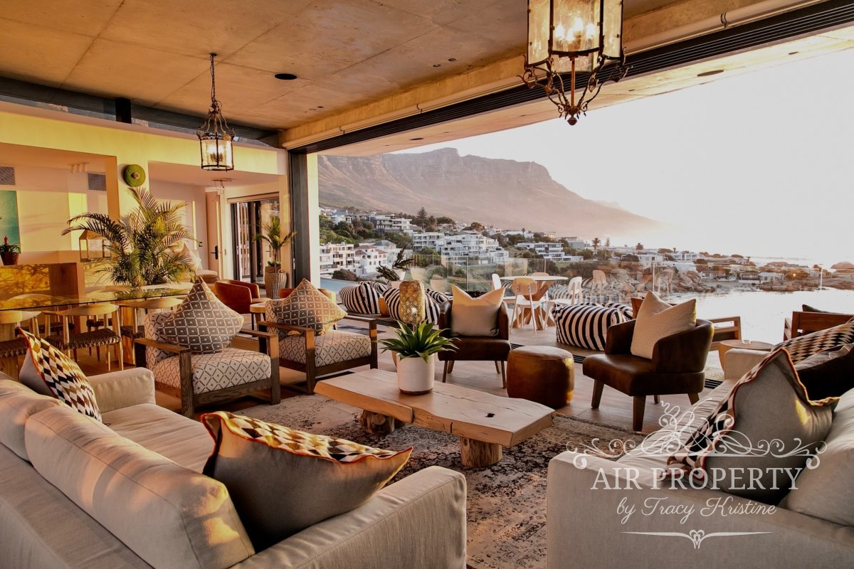 Cape Town Holiday Rentals with  Netflix