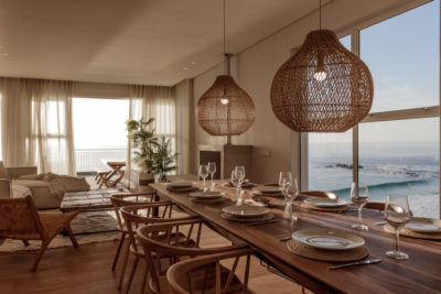 Clifton Apartment : Clifton Views 3 Bedroom rental apartment Atlantic Seaboard with pool (1)