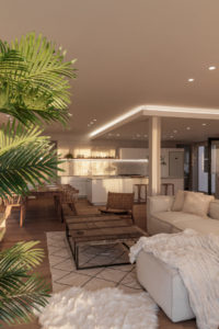Clifton Apartment : Clifton Views 3 Bedroom rental apartment Atlantic Seaboard with pool (31)