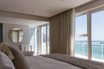 Clifton Apartment : Clifton Views 3 Bedroom rental apartment Atlantic Seaboard with pool (48)