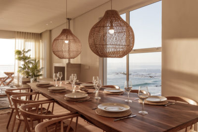 Clifton Apartment : Clifton Views 3 Bedroom rental apartment Atlantic Seaboard with pool (6)