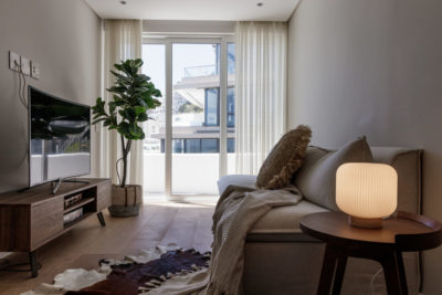 Clifton Apartment : Clifton Views 3 Bedroom rental apartment Atlantic Seaboard with pool (76)