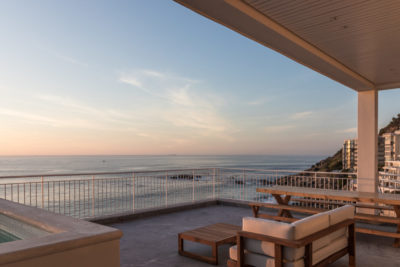 Clifton Apartment : Clifton Views 3 Bedroom rental apartment Atlantic Seaboard with pool (8)