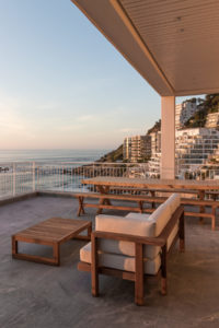 Clifton Apartment : Clifton Views 3 Bedroom rental apartment Atlantic Seaboard with pool (9)