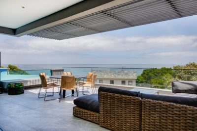 Camps Bay Villa : 6 Bedroom Camps Bay Villa with sea views and pool (23)