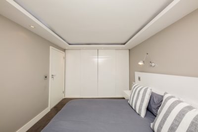 V&A Waterfront Apartment : Sea Nest One bedroom The WaterClub Granger Bay (1)