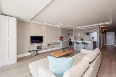 V&A Waterfront Apartment : Sea Nest One bedroom The WaterClub Granger Bay (10)