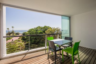 V&A Waterfront Apartment : Sea Nest One bedroom The WaterClub Granger Bay (11)