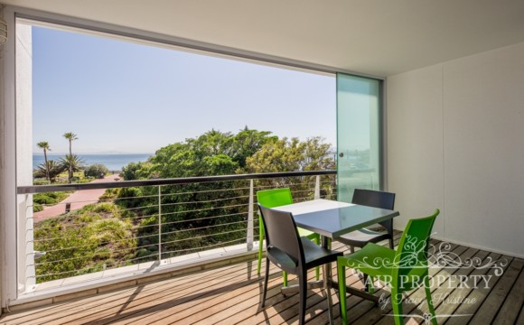 V&A Waterfront Apartment | 1 Bedrooms