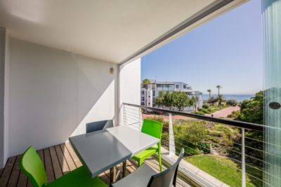 V&A Waterfront Apartment : Sea Nest One bedroom The WaterClub Granger Bay (13)