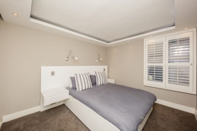 V&A Waterfront Apartment : Sea Nest One bedroom The WaterClub Granger Bay (15)