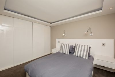 V&A Waterfront Apartment : Sea Nest One bedroom The WaterClub Granger Bay (17)