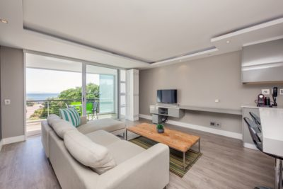 V&A Waterfront Apartment : Sea Nest One bedroom The WaterClub Granger Bay (2)