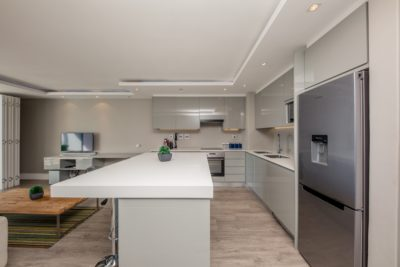V&A Waterfront Apartment : Sea Nest One bedroom The WaterClub Granger Bay (3)