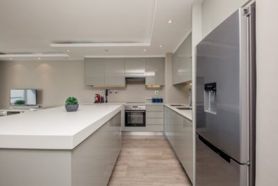 V&A Waterfront Apartment : Sea Nest One bedroom The WaterClub Granger Bay (4)