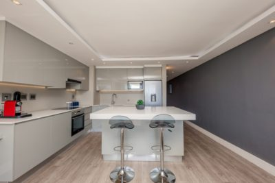 V&A Waterfront Apartment : Sea Nest One bedroom The WaterClub Granger Bay (5)