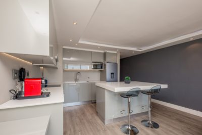 V&A Waterfront Apartment : Sea Nest One bedroom The WaterClub Granger Bay (6)