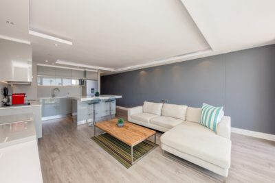 V&A Waterfront Apartment : Sea Nest One bedroom The WaterClub Granger Bay (8)