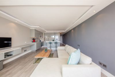 V&A Waterfront Apartment : Sea Nest One bedroom The WaterClub Granger Bay (9)